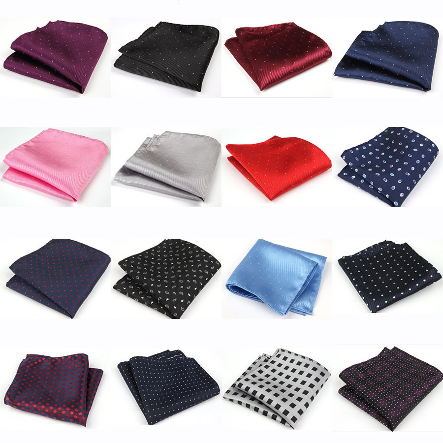 Pocket Squares / Suit Handkerchiefs