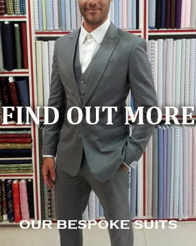 Custom Suits Bangkok