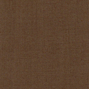 Brown classic wool