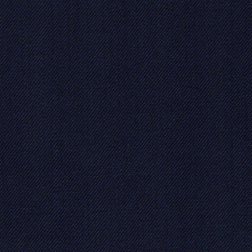 Navy Blue classic wool