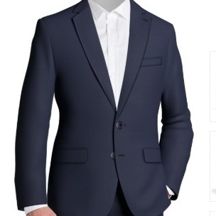 customize your suit