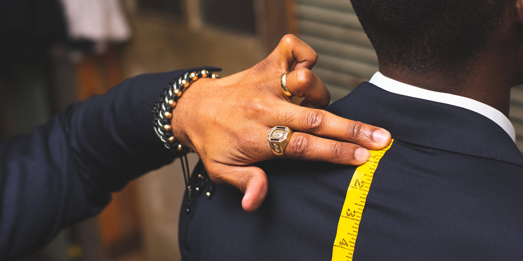 4 Essential Considerations When Looking for the Perfect Tailor