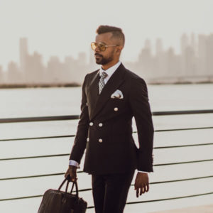 4 Types of Suit Every Man Should Have in His Wardrobe - featured