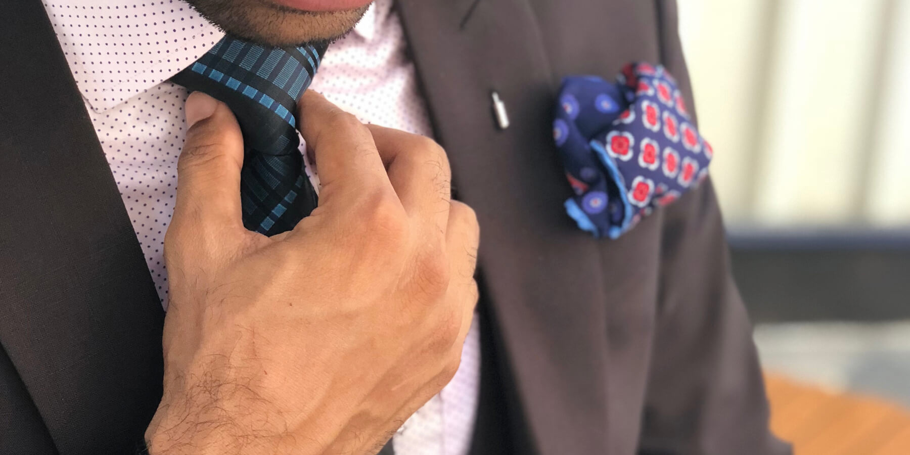 6 Essential Rules for a Perfectly Tailored Suit - Our Guide