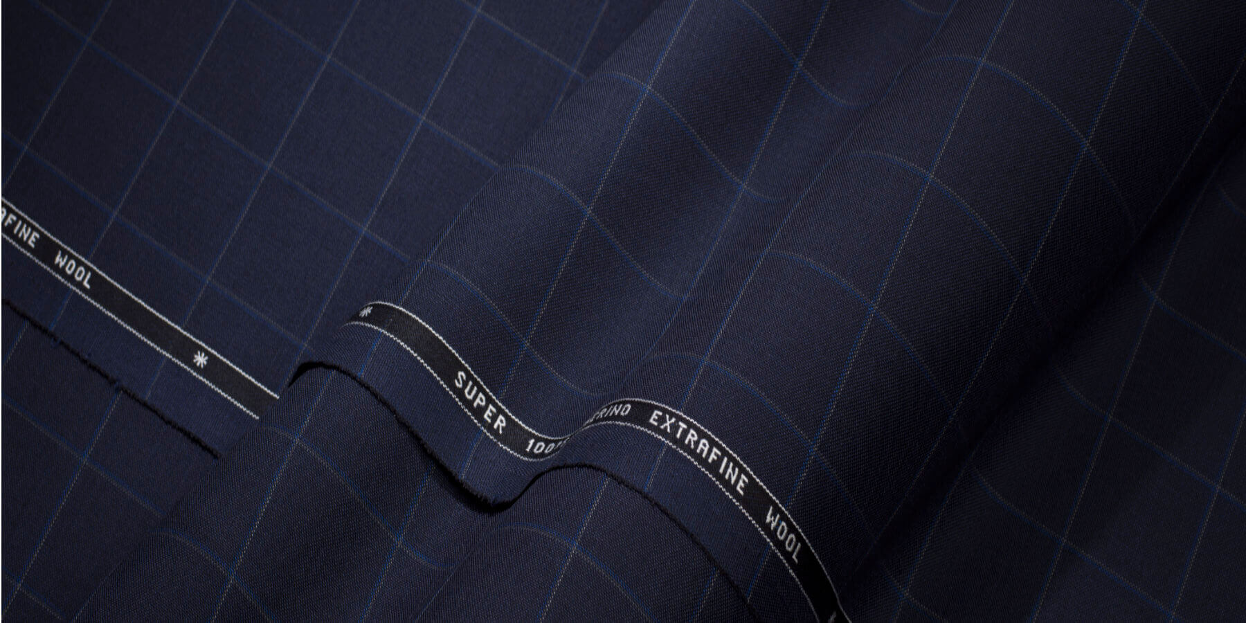 Our Practical Guide to Men's Suit Fabrics